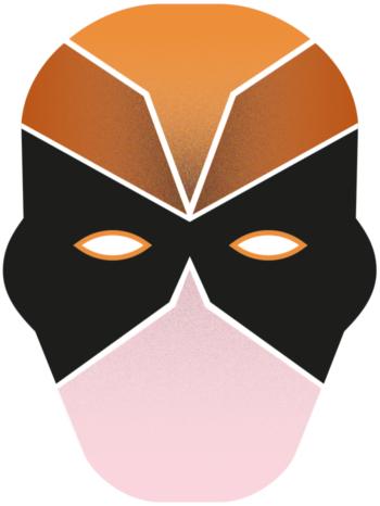 maschera wh