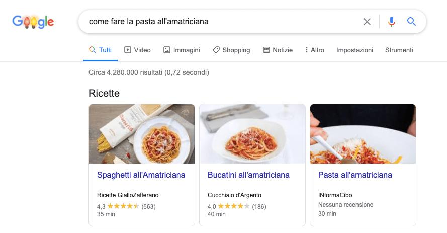 Guadagnare la Posizione Zero su Google