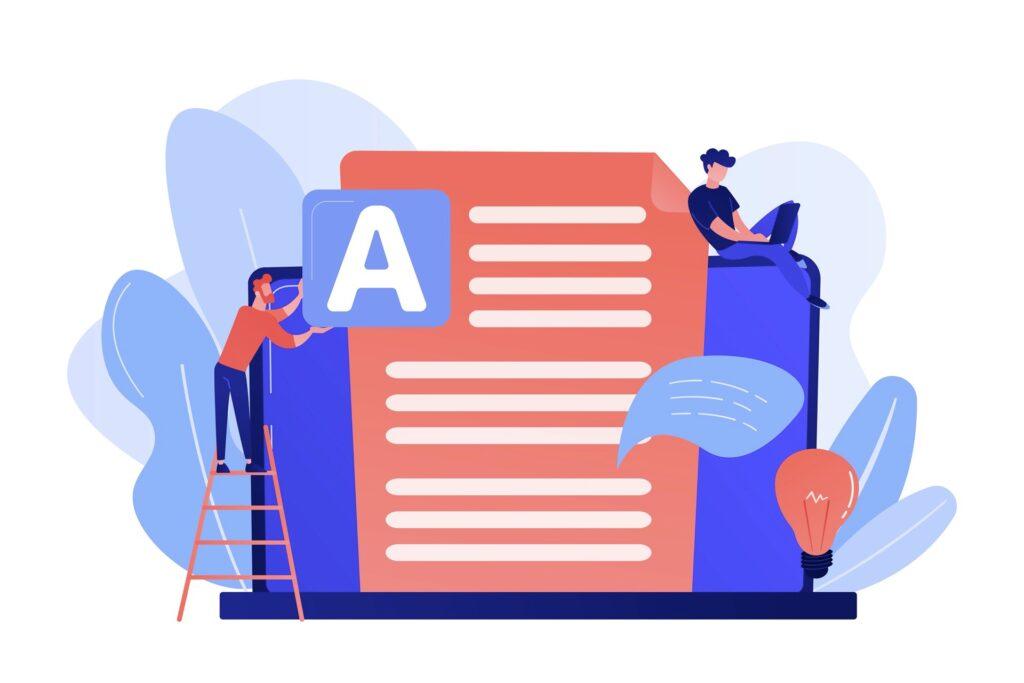 Copywriting: come utilizzare un linguaggio inclusivo